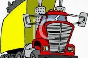 Kamionos leszel? Kezdő kamionosok figyelmébe. IV.