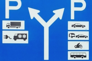 Zöld áram a kamionoknak