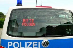 Közúti ellenőrzés-Bitte Folgen