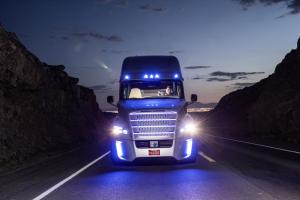 Éjszakai – kamionos - munkavégzés szabályozása