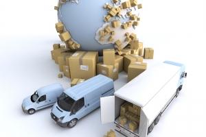 Az áru átvétele, rakodás, fenntartások