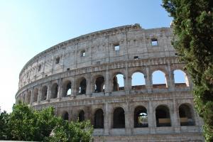 Minden út Rómába vezet...