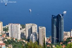 Kirándulás Monacóban
