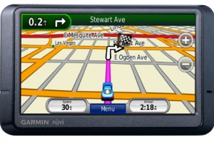 Papírtérkép kontra GPS