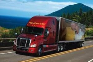 Hogyan lehetsz kamionos?