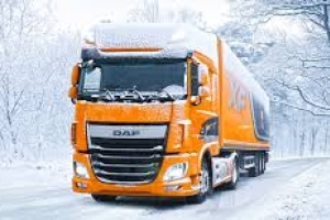 Uniós bíróság: a sofőrök nem tölthetik járművükben rendszeres heti pihenőidejüket