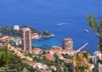 Monaco a benzínkútról nézve