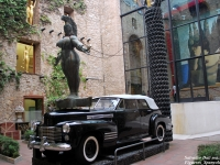 Figueres, Dali múzeum